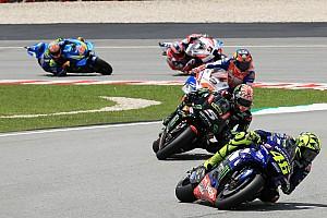Paukenschlag in Spanien: DAZN sichert sich MotoGP- und WSBK-Rechte