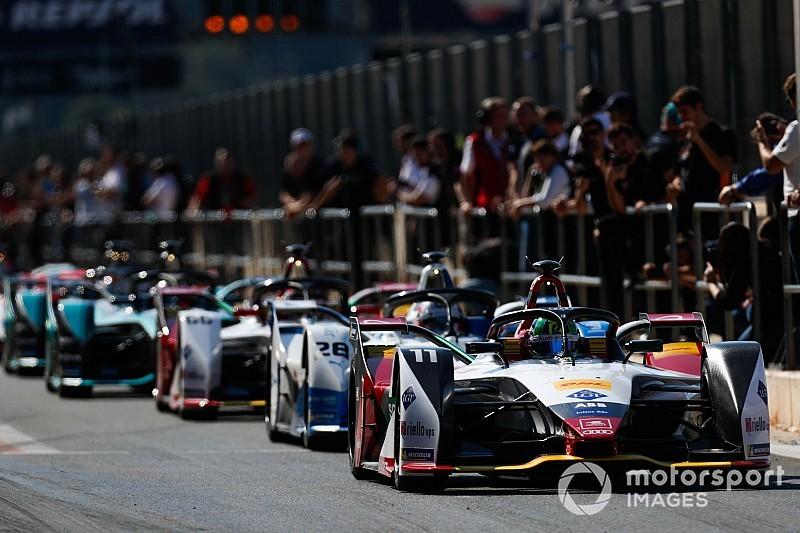 Fórmula E confirma corrida na Coreia do Sul para temporada 6