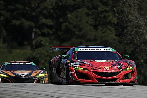 Meyer Shank Racing reveals IMSA lineups