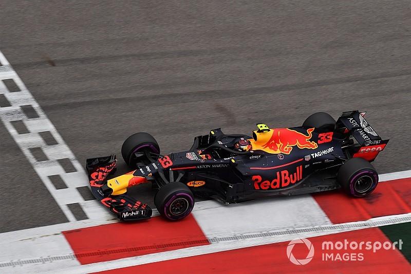 Тепер Макс трохи більше думає під час гонок – Йос Ферстаппен
