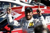 Paffett, Mercedes ile DTM'e geri dönebilir