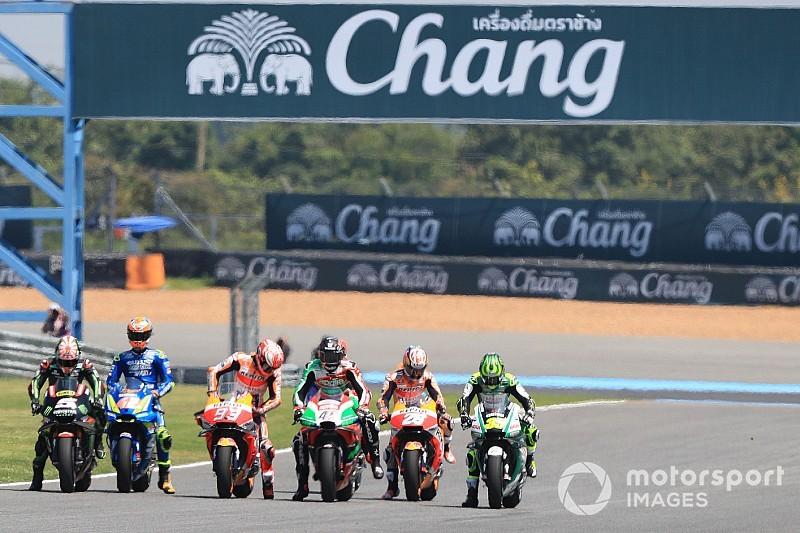 10 Hal yang perlu diketahui jelang MotoGP Thailand
