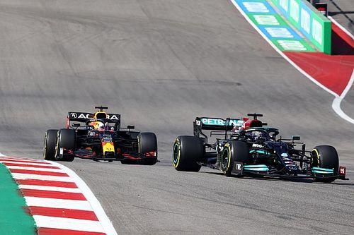 Wolff explica por qué Mercedes cayó ante Red Bull en Austin