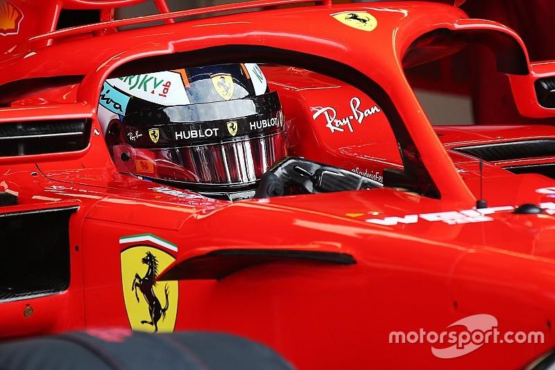 Райкконен протестує Sauber вже в цьому сезоні?