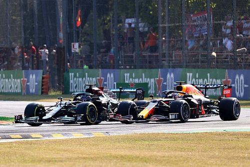 Gerhard Berger: Pertarungan Gelar Hamilton-Verstappen Penting bagi F1