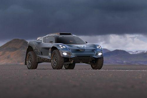 Il Tavascan sarà il nuovo SUV di Cupra per la Extreme E