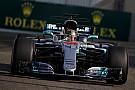 FP3 GP Abu Dhabi: Hamilton pimpin Mercedes 1-2