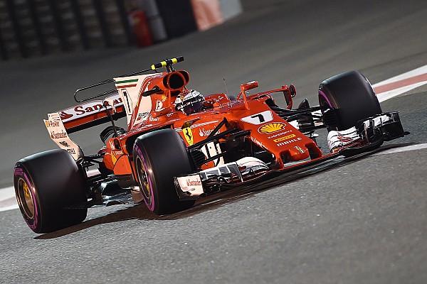 F1 Noticias de última hora Ferrari ya tiene al nuevo ingeniero de Kimi Räikkönen