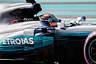 Formula 1 Abu Dhabi, Libere 2: Hamilton davanti, Vettel è molto vicino