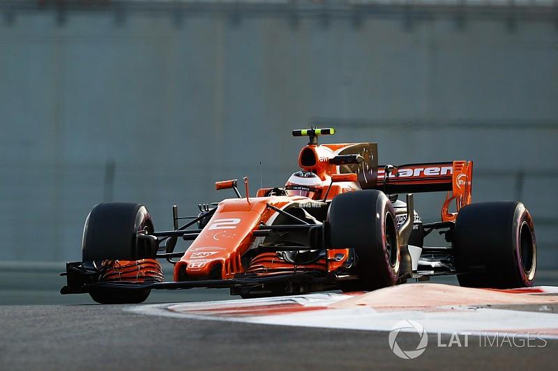 Technische baas McLaren denkt dat motorwissel succesvol is verlopen