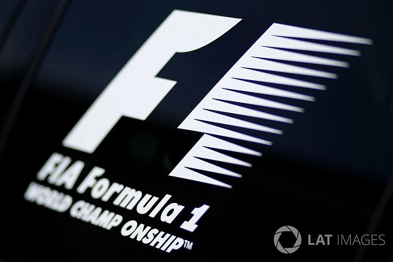 La F1 revelará su nuevo logo en el GP de Abu Dhabi