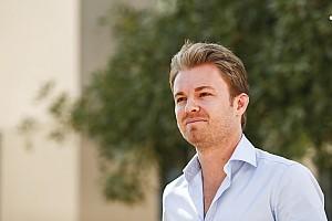 Formula E Noticias de última hora Rosberg,