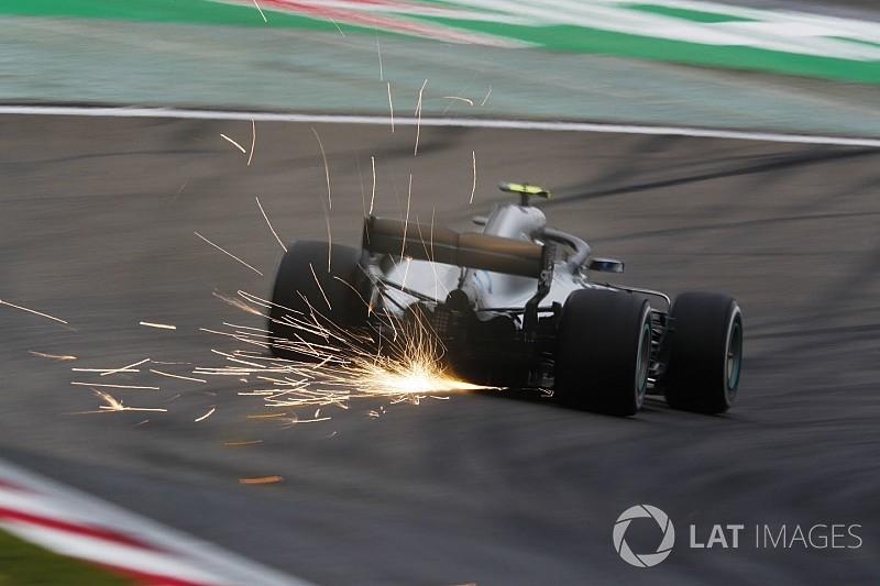 "Sèchement battu par Ferrari, Mercedes a ""de quoi réfléchir"""