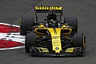Fórmula 1 Renault espera iniciar