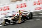 Formule E Vidéo - Que pense Jean-Éric Vergne de l'E-Prix de Paris?