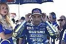 MotoGP シュワンツ、イアンノーネにエース失格の烙印。スズキに代役探し進言
