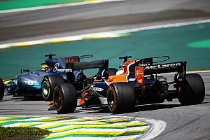 Formel 1 News Hamiltons Wunsch: 2018 gegen Alonso und McLaren kämpfen