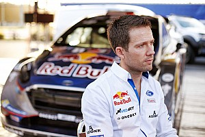 Le Mans Breaking news Ogier eyes Le Mans bid after retiring from WRC