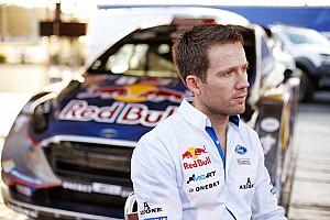 Le Mans Nieuws Ogier wil na WRC-carrière naar Le Mans