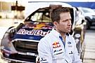 Le Mans Ogier piensa en Le Mans para cuando deje el WRC