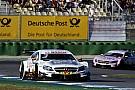 DTM Nach DTM-Ausstieg: Mercedes schließt Privatteams aus