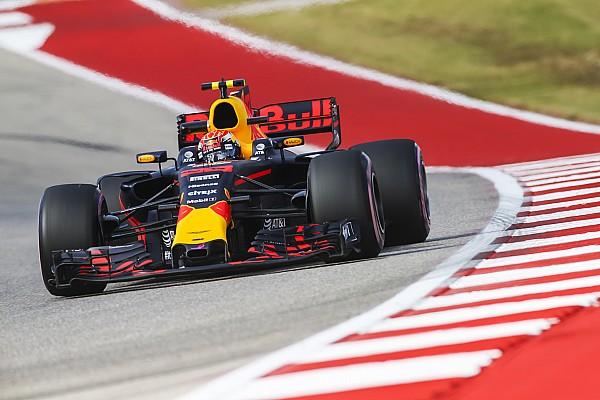 Formule 1 Actualités Verstappen :