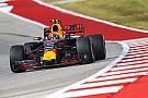 Verstappen: En kötü sıralama turlarımdan biriydi