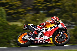 MotoGP Últimas notícias Segundo lugar dá título a Márquez na Malásia; veja tabela
