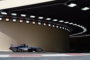 فورمولا 4 الإماراتية تقرير السباق فورمولا 4 الإماراتية: شارل ويرتس يُحرز الفوز بالسباق الأوّل في أبوظبي