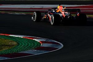 Formel 1 News Hamilton fürchtet: Red Bull dank Updates in Melbourne vorn?