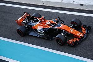 Формула 1 Важливі новини У McLaren відмовились від складного і швидкого боліда у 2018 році