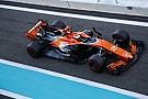 McLaren le dará un coche a Alonso que pueda