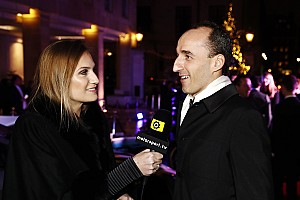 "Forma-1 BRÉKING Kubica: ""90%-ban úgy vezetek a Forma-1-ben, mint régen…"""