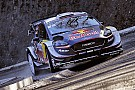 WRC WRC Rallye Frankreich 2018: Ogier holt dritten Saisonsieg
