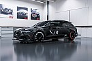 Automotive Jon Olsson's new 725bhp Audi RS6 Avant is a two-faced super wagon