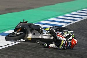 MotoGP Motorsport.com hírek Rossiék már Thaiföldön húzzák neki a 2018-as motorokkal