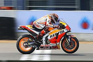 """MotoGP Últimas notícias Márquez: Honda escolheu seguir com motor """"agressivo demais"""""""