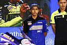 World Superbike Galang Hendra berharap juara World Supersport 300
