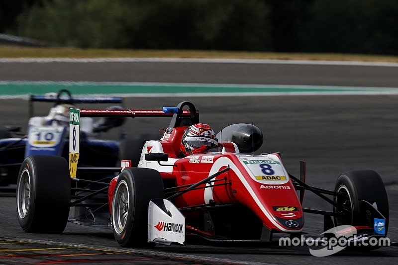 Ferrari juniors tipped for Prema FIA F3 seats