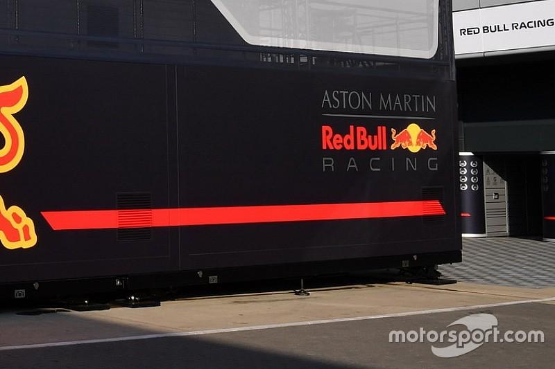 Відео: віртуальний тур базою Red Bull у Мілтон-Кінсі