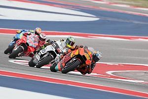 MotoGP Amerika 2018: Die Startaufstellung in Bildern