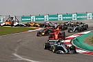 F1 FIA确认2019年技术规则修改及2021年引擎规则