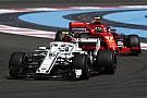 Formule 1 Un point et quelques regrets pour Leclerc