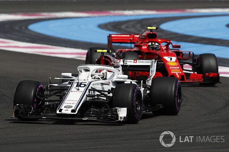 Vasseur: Raikkonen, Sauber'e uyabilir