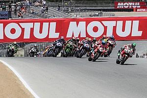 La Superbike correrà a Laguna Seca anche nel 2019