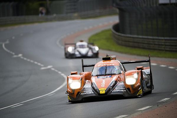 Le Mans Nieuws G-Drive verliest Le Mans-zege LMP2 na diskwalificatie