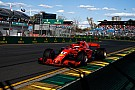Trotz Quali-Pleite: Vettel hält Sieg in Melbourne für möglich