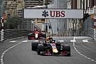 فورمولا 1 ريكاردو يتغلّب على مشاكل محركه محققًا العلامة الكاملة في موناكو