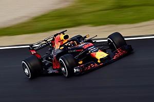 Fórmula 1 Noticias Verstappen ya siente