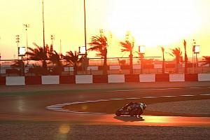 MotoGP Diaporama Diaporama - Les plus belles photos des essais de Losail